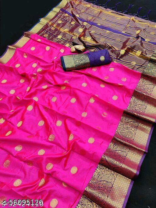 Chitrarekha Voguish Cotton Sarees Vol 3