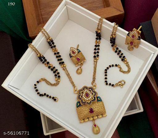 Shree Fashion - Gram Mangal sutra