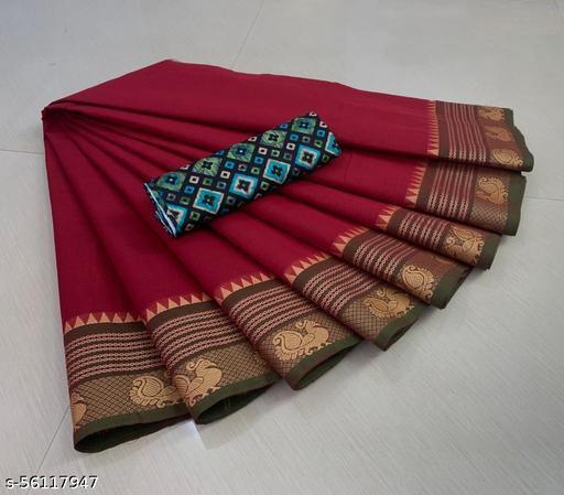 Elite Bridal cotton sarees