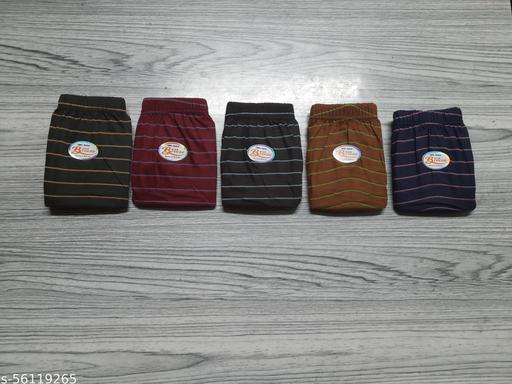 Women Cotton Panties (Pack of 5)