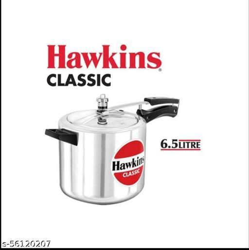 hawkins classic 6.5 litre cooker