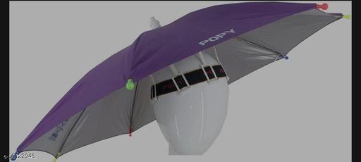 popy hatty silver purple