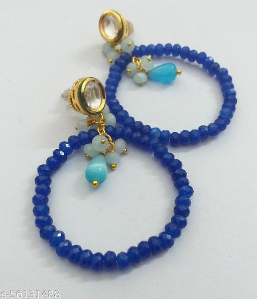 Danglers Earrings