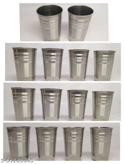 14 pec steel  glass