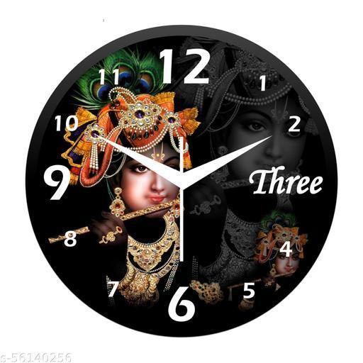 Beautiful Analog Clock