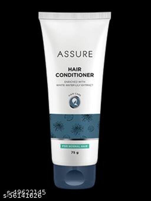 Assure hair condtioner