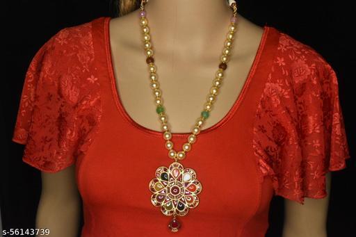 Pendent set  Necklace
