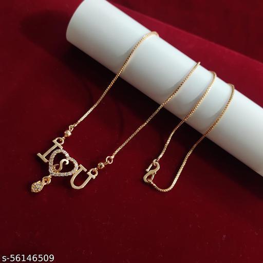 elite chunky women nacklaces