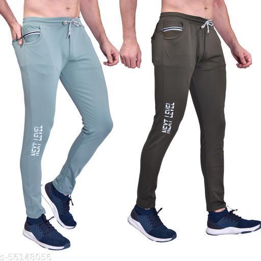 CUTE CORNER Men's track pant/Jogger/Lower/Gym & Sport wear