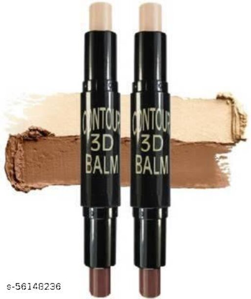 contour stick 2 in 1 highlighter pack of 2