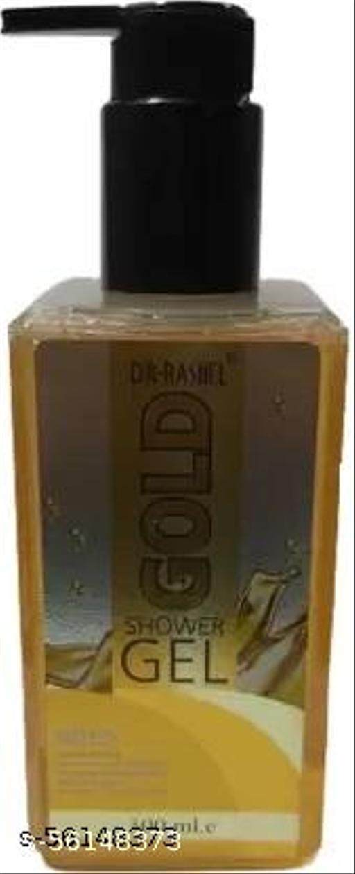 Shower Gel & Body Wash