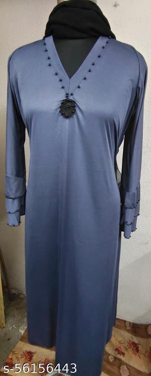 Fancy summer and festival abaya