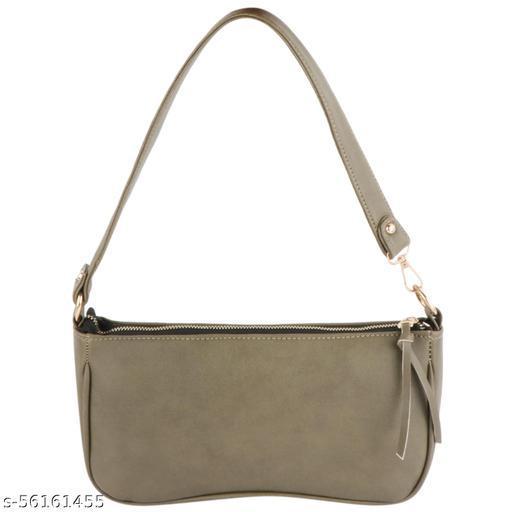 Women & Girl Latest Trendy Designer Stylish Synthetic Leather Side handbag shoulder sling Bag