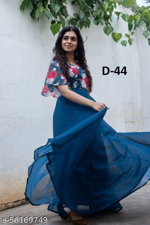 D44 Gowns