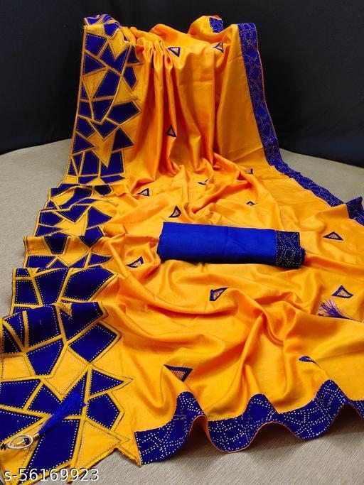 fashion Trendy saree