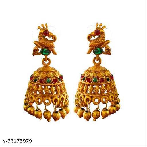 Ethnic earring & studs