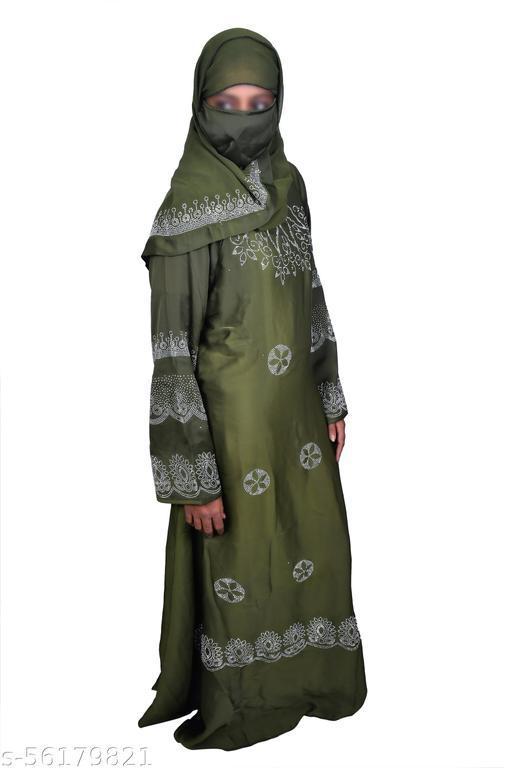 NIDA FANCY Abaya