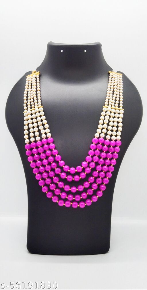 Necklace & chain