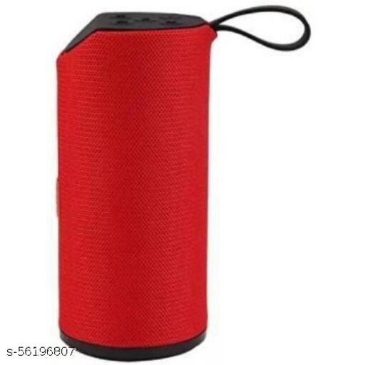 TG 113 Splashproof Mega Bass Bluetooth Home Speaker Compatible with All Smartphones 15 W Bluetooth Speaker