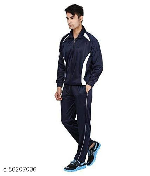 Sportstar Adults Superpoly Tracksuit