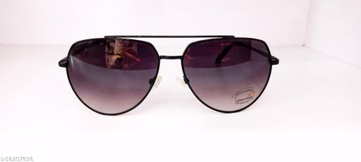 fastrack Men's Aviator Classy Sunglasses