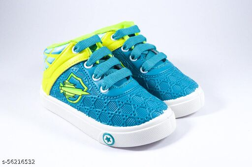 Kids Casual Shoes for Girls and Boys