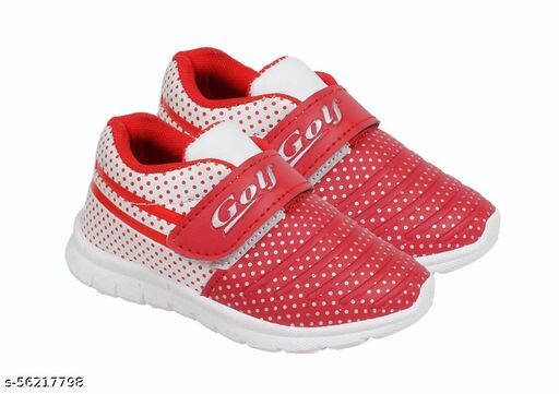 Kids Boys and Girls Casual Shoes