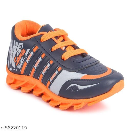 Kids Sports Shoes for Boys and Girls