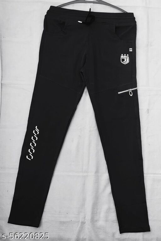 Lycra Forway Track Pants