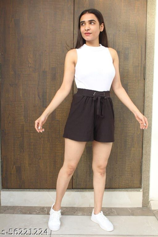 Stylish Trendy Women Shorts