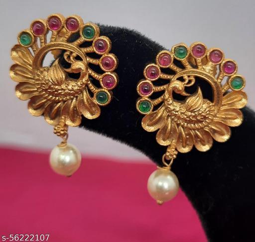 Earrings Tops