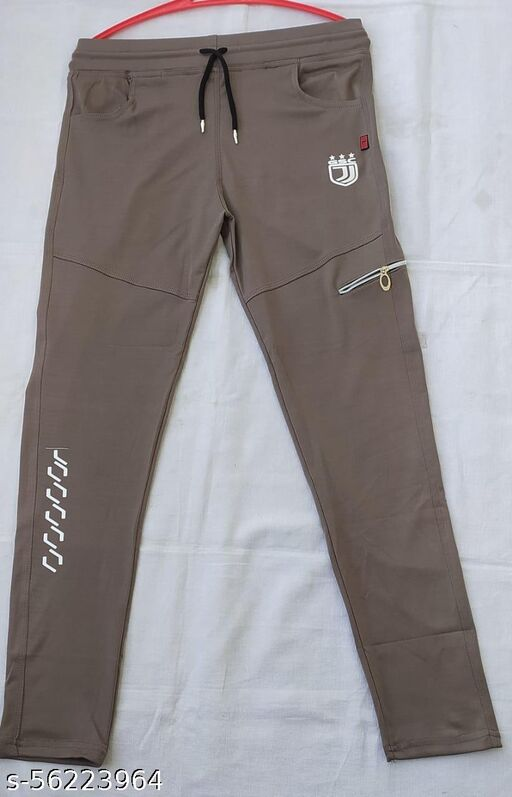 Lycra Track Pants Forway.