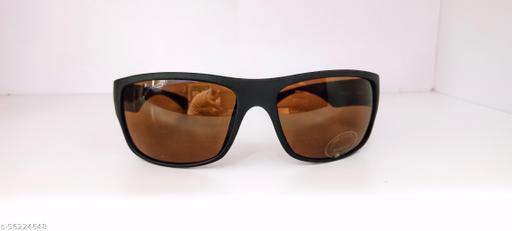 fastrack brownish sunglasses