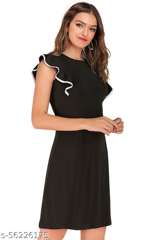 Women Wersturn Wear Dresses