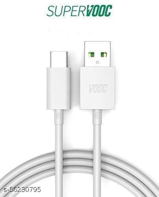 THE MOB VILLA Data & Charging Type-C Cable
