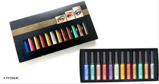 lakyou beauty liquid eyeshadow pack 12