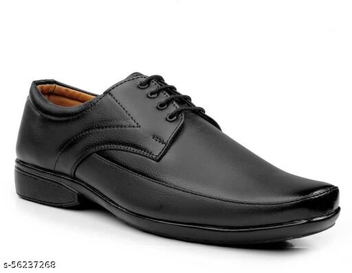 AWESOME Men Genuine Leather Formal Shoes