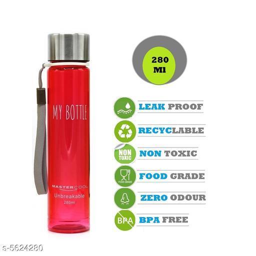 Stylish Stainless Steel Water Bottle