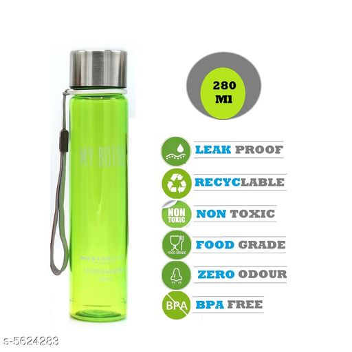 Essential Water Bottle