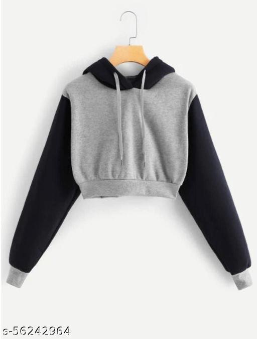 om fashion present new hoodies for girls