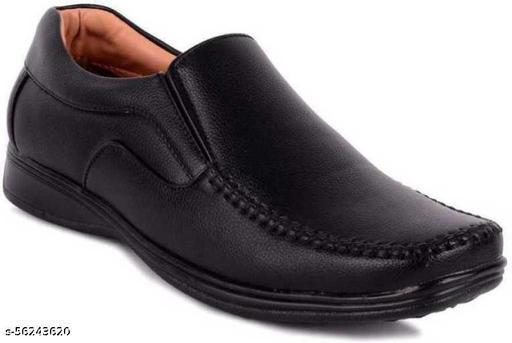 Men Genuine Leather Formal Shoes
