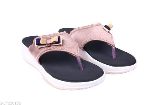 Platform Flipflops & Slippers