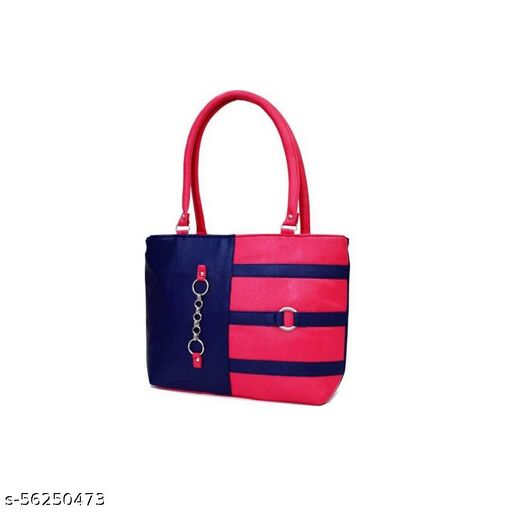 Multicolor color Trendy and Stylish Handbag for Girls for Teachers / College / Fund / Study / Office use