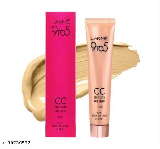 9 to 5 Complexion Care CC Cream Foundation