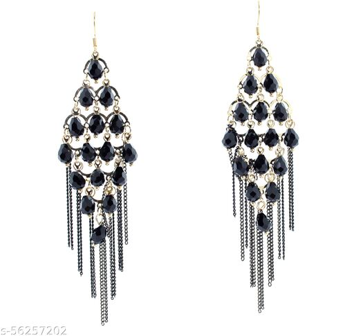 Fashionhaat Stylsih Fashion Earrings