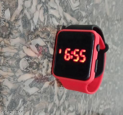 new stylich watch