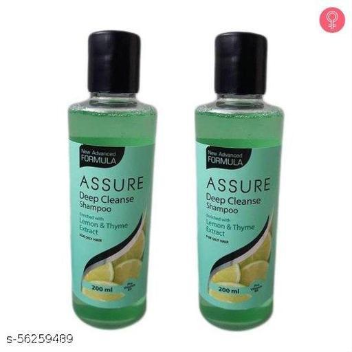 Vestige Assure Deep Clean Shampoo