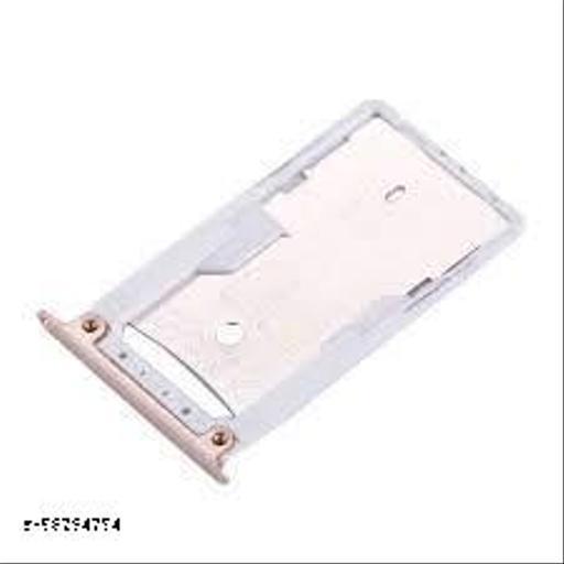 Xiaomi Mi 4X : (Gold) Sim Tray Outet Spare Parts