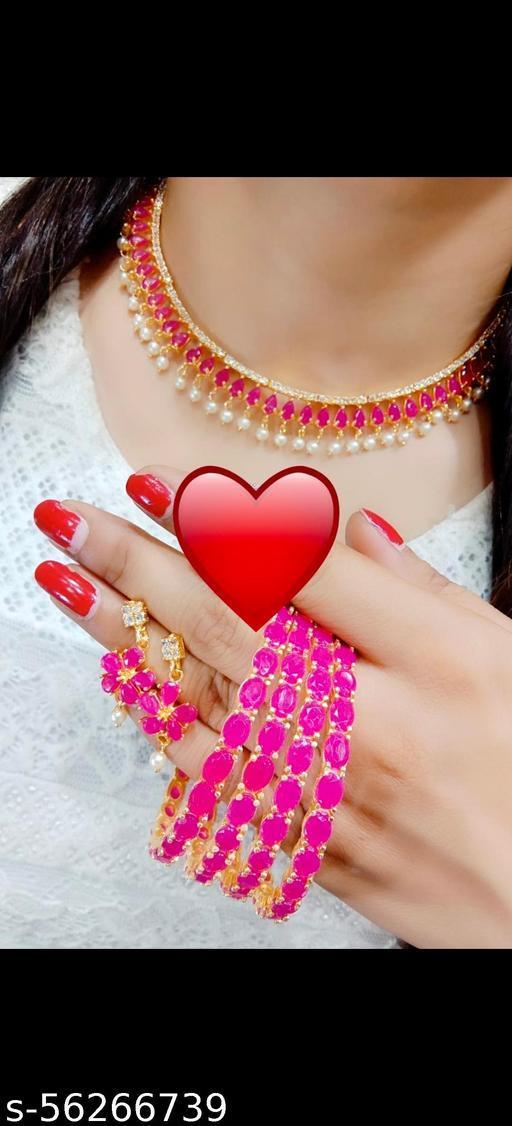 Set Bracelet & Bangles