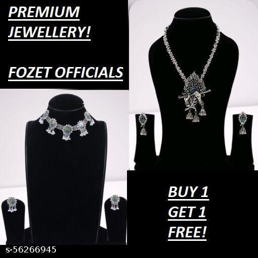 Elite Graceful Jewellery Sets